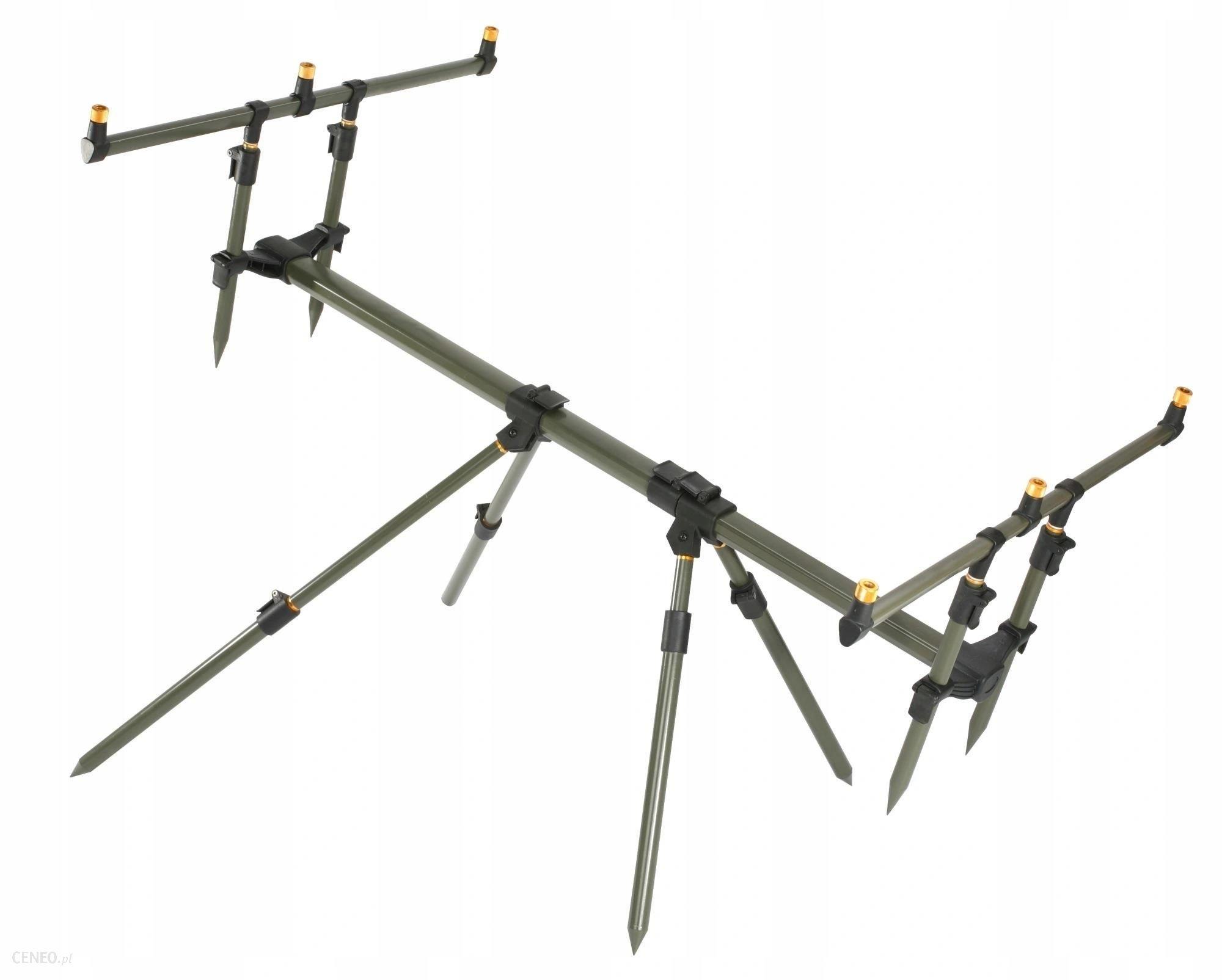 Rodpod - Threeliner 3 Rod