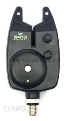 Ron Thompson Elektroniczny Sygnalizator Brań Blaster Vt Single Alarm (44177)