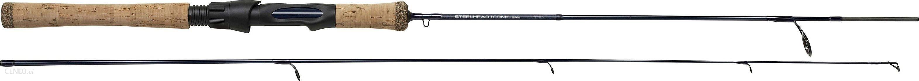 Ron Thompson Steelhead Iconic Spin 8' 240Cm 20-60G 2Cz (61414)