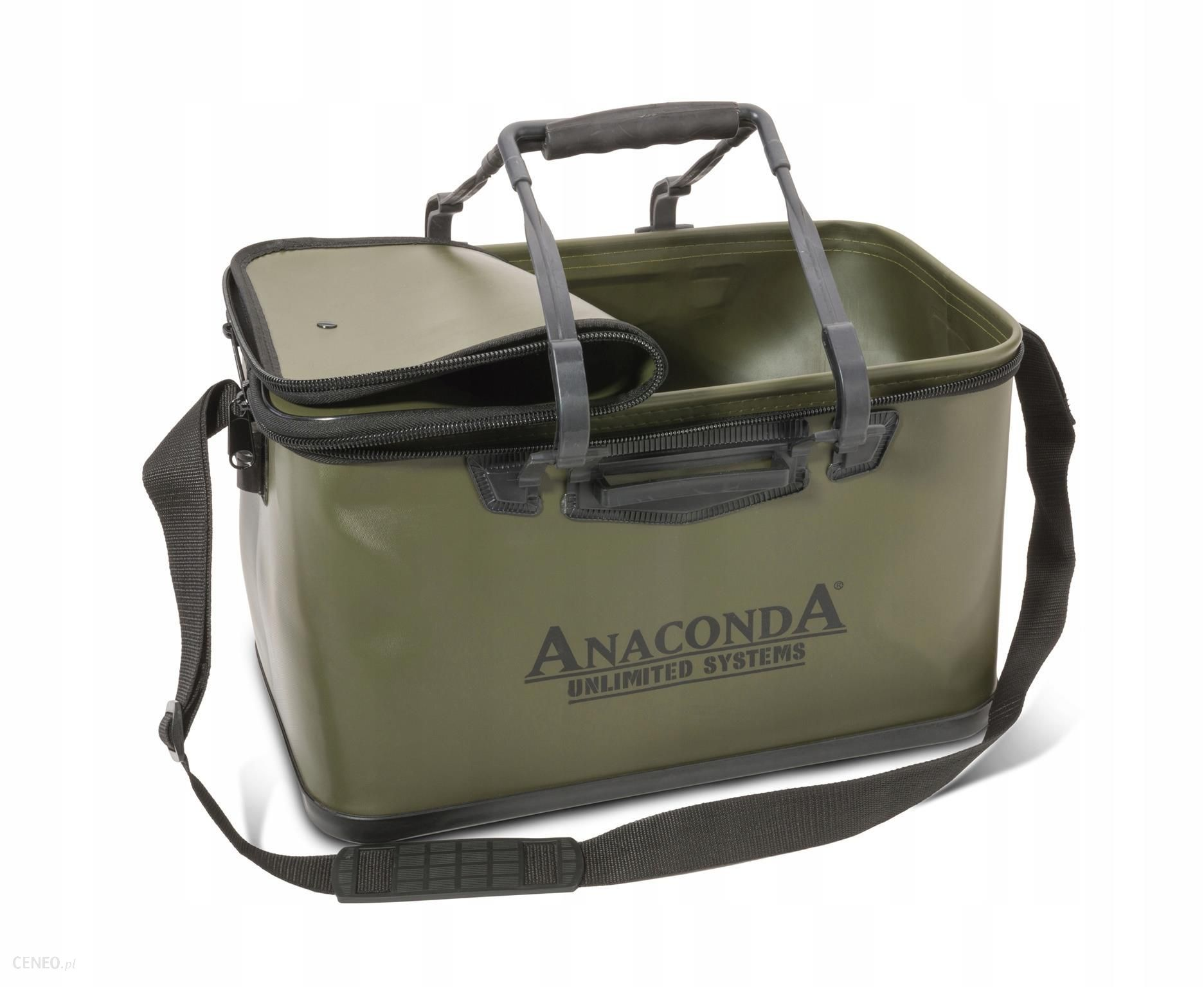 SANGER TORBA WODOODPORNA SANGER ANACONDA TANK M-30 7150101