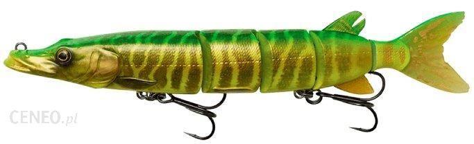 Savage 3D Szczupak Hard Pike Firetiger 20Cm59G