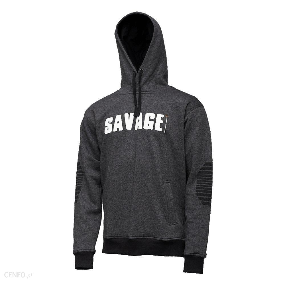 Savage Gear Bluza Z Logo L