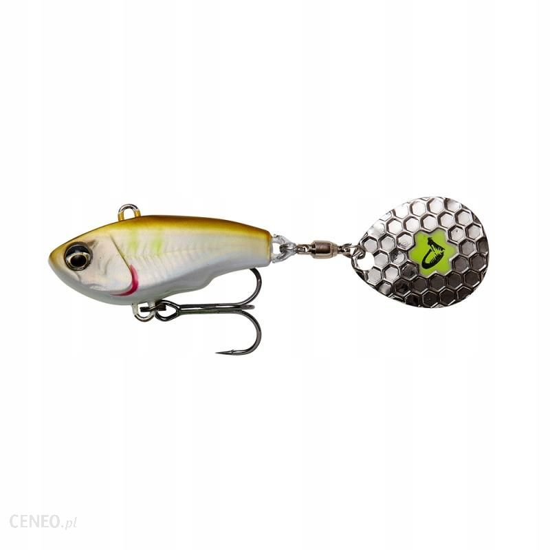 Savage Gear Fat Tail Spin 6.5Cm/16G () 71764