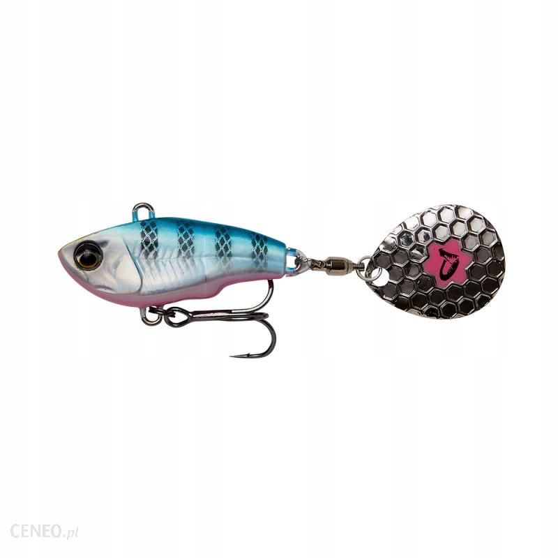 SAVAGE GEAR FAT TAIL SPIN 6.5CM/16G () 71767