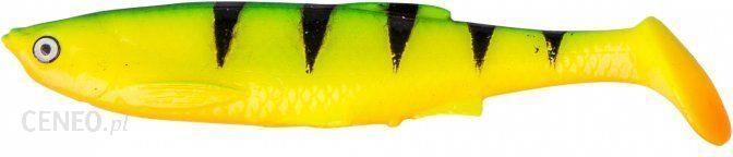Savage Gear Lb 3D Bleak Paddle Tail 8Cm 4G Firetiger 5Szt (48743)