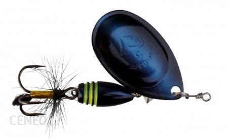 Savage Gear Obrotówka Rotex nr 3/8g Black Purple