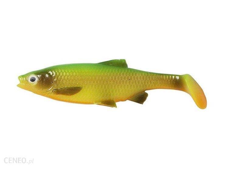 Savage Gear Przynęta Lb Roach Paddle Tail 7.5Cm Firetiger 1Szt Firetiger