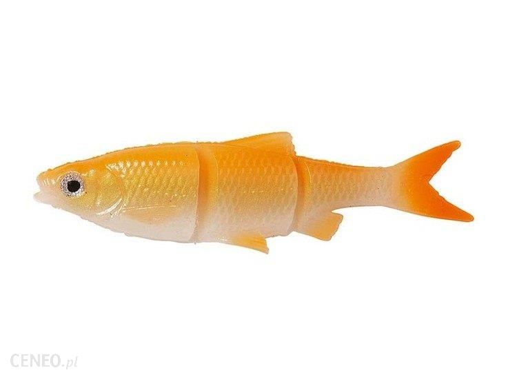 Savage Gear Przynęta Lb Roach Swim&Jerk 10Cm Goldfish 1Szt Goldfish