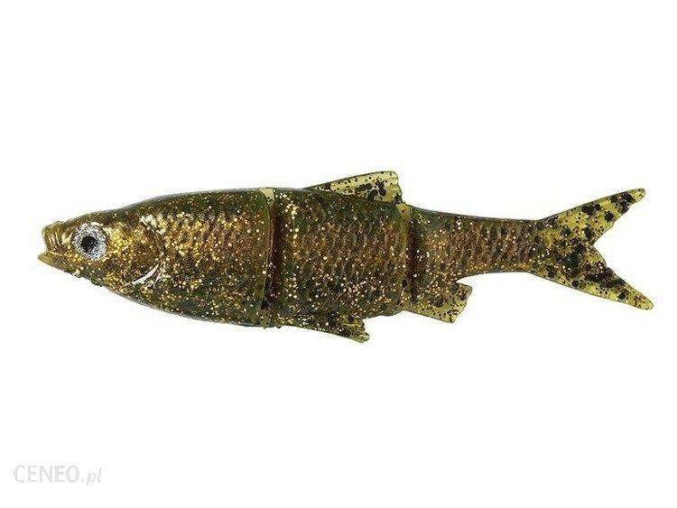 Savage Gear Przynęta Lb Roach Swim&Jerk 10Cm Muddy Roach 1Szt Muddy Roach