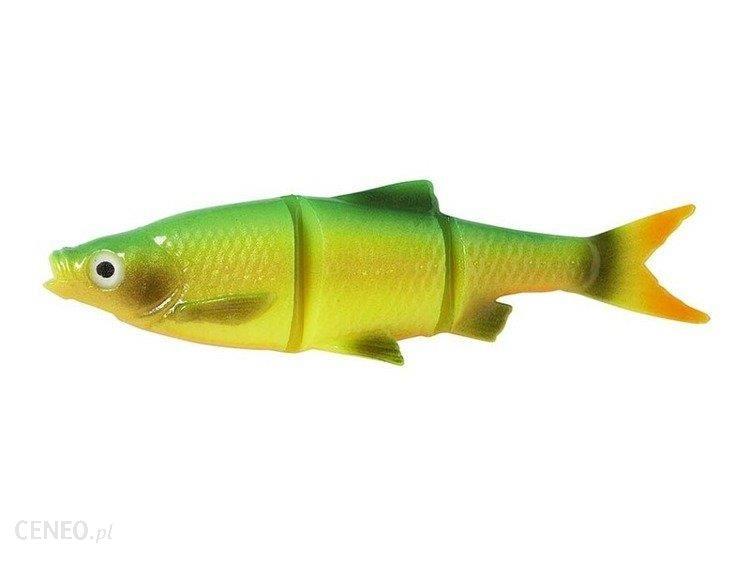Savage Gear Przynęta Lb Roach Swim&Jerk 7.5Cm Firetiger 1Szt Firetiger