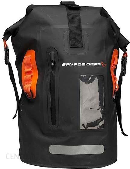 Savage Gear Sg Plecak Wp Rollup Rucksack 40L