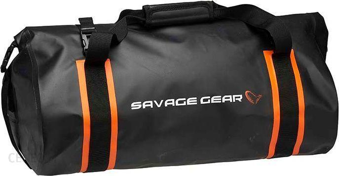 Savage Gear Sg Torba Wp Rollup Boat & Bank Bag 40L
