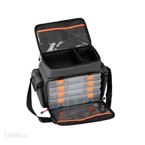 Savage Gear Torba Lure Specialist Bag M 30X40X22Cm