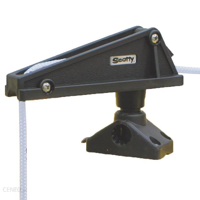 Scotty Anchor Lock + 0241 Side Deck Mount