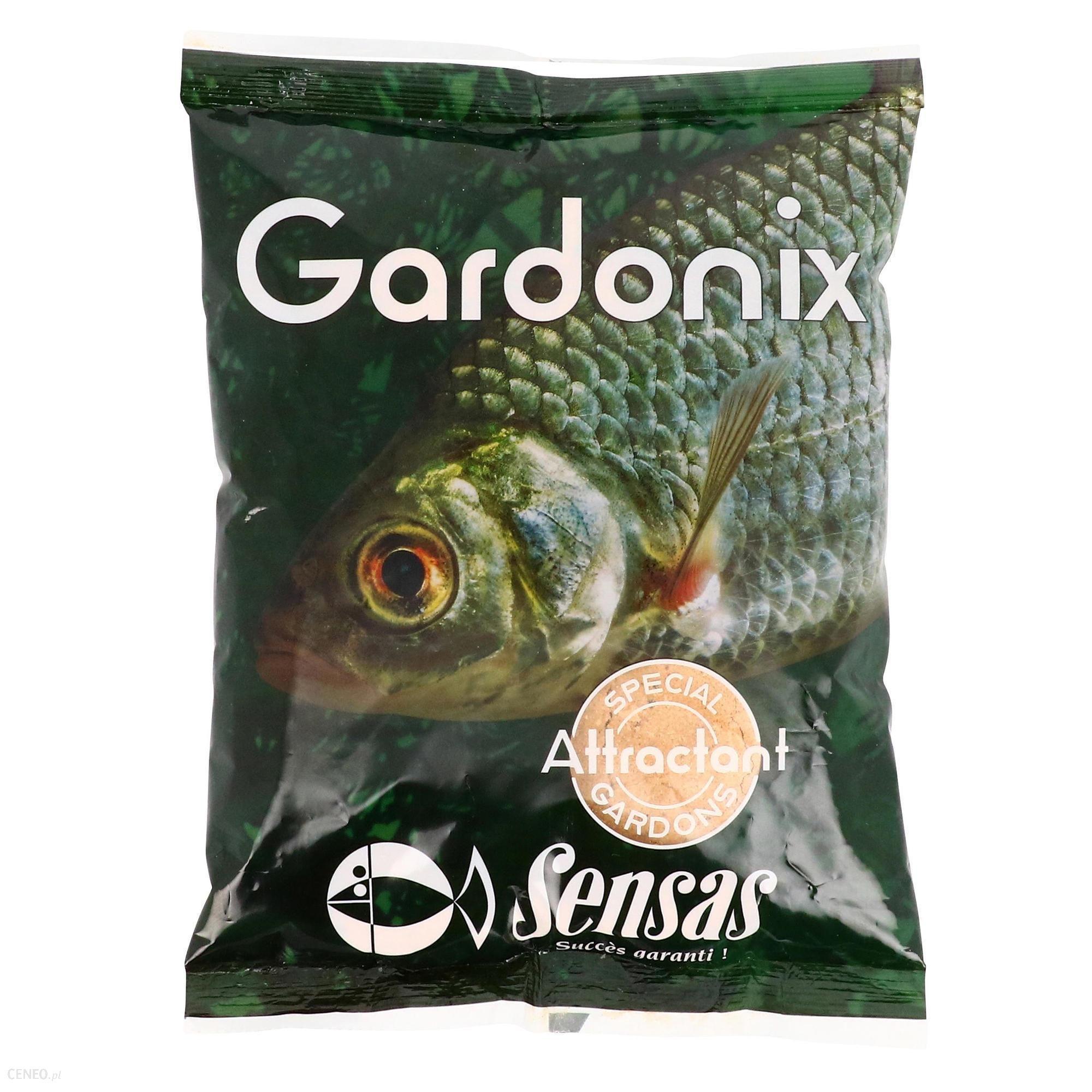 Sensas Dodatek Gardonix