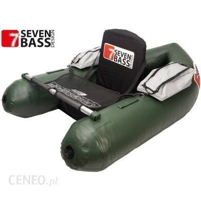 Seven Bass Hybrid Line Brigad 160
