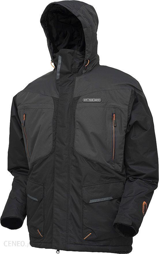 SG Kurtka wędkarska HeatLite Thermo Jacket XL (59127)