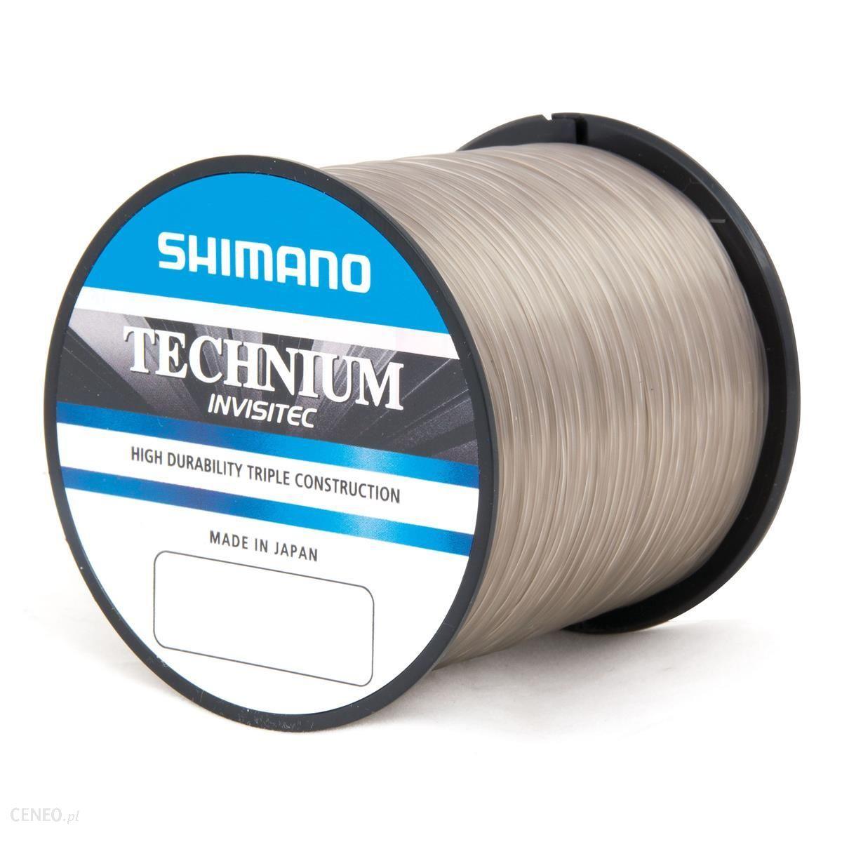 Shimano Technium Invisitec 790 M 0.35Mm Żyłki Mono