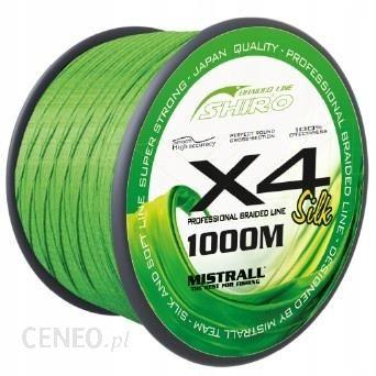 Shiro Bl Green 1000M 0.28Mm