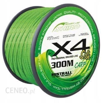 Shiro Bl Green Carp 300M 0.32Mm