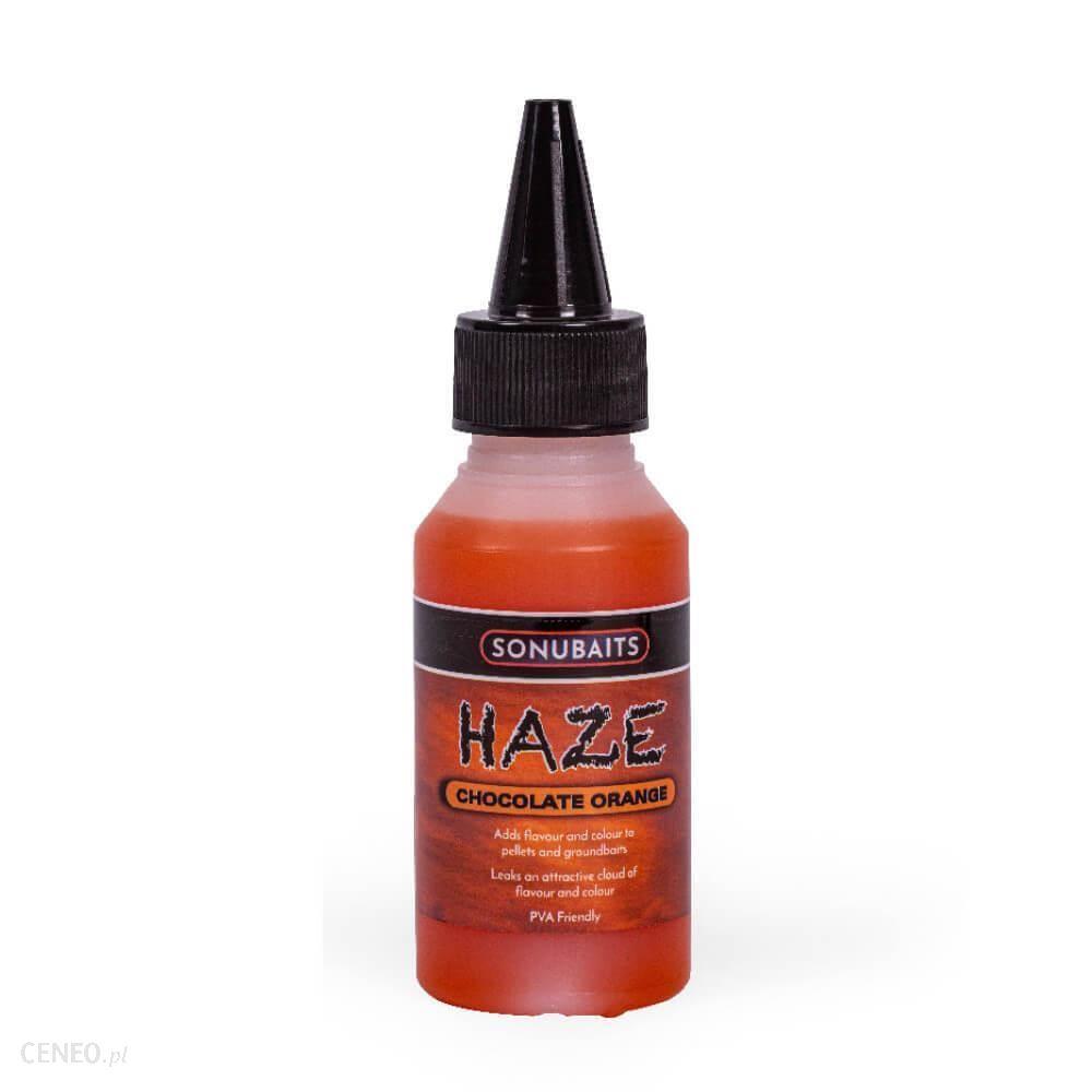 Sonubaits Haze Liquid Chocolate Orange