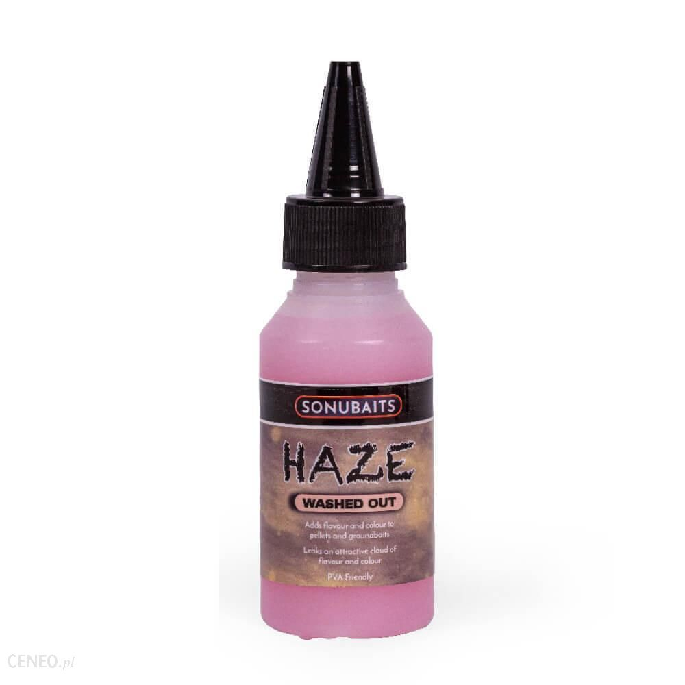 Sonubaits Haze Liquid Washed Out