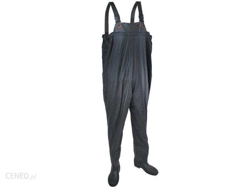 Spodniobuty Wodery Z Regulującymi Szelkami Rozm 41