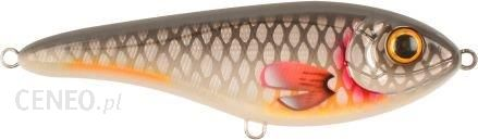 Strike Pro Wobler Buster Jerk II 12cm 35g (48YEG049C649F)