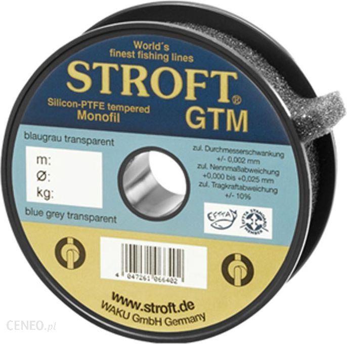 Stroft Żyłka Gtm 0.08Mm 25M (Sf6008)