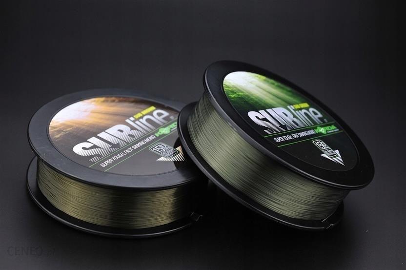 Subline Green Zielona 0