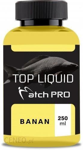 TOP Liquid Banan MatchPro 250ml (1052858)