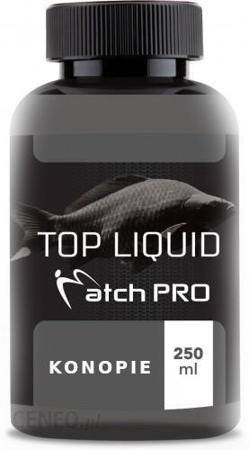 TOP Liquid Konopie MatchPro 250ml (1052858)