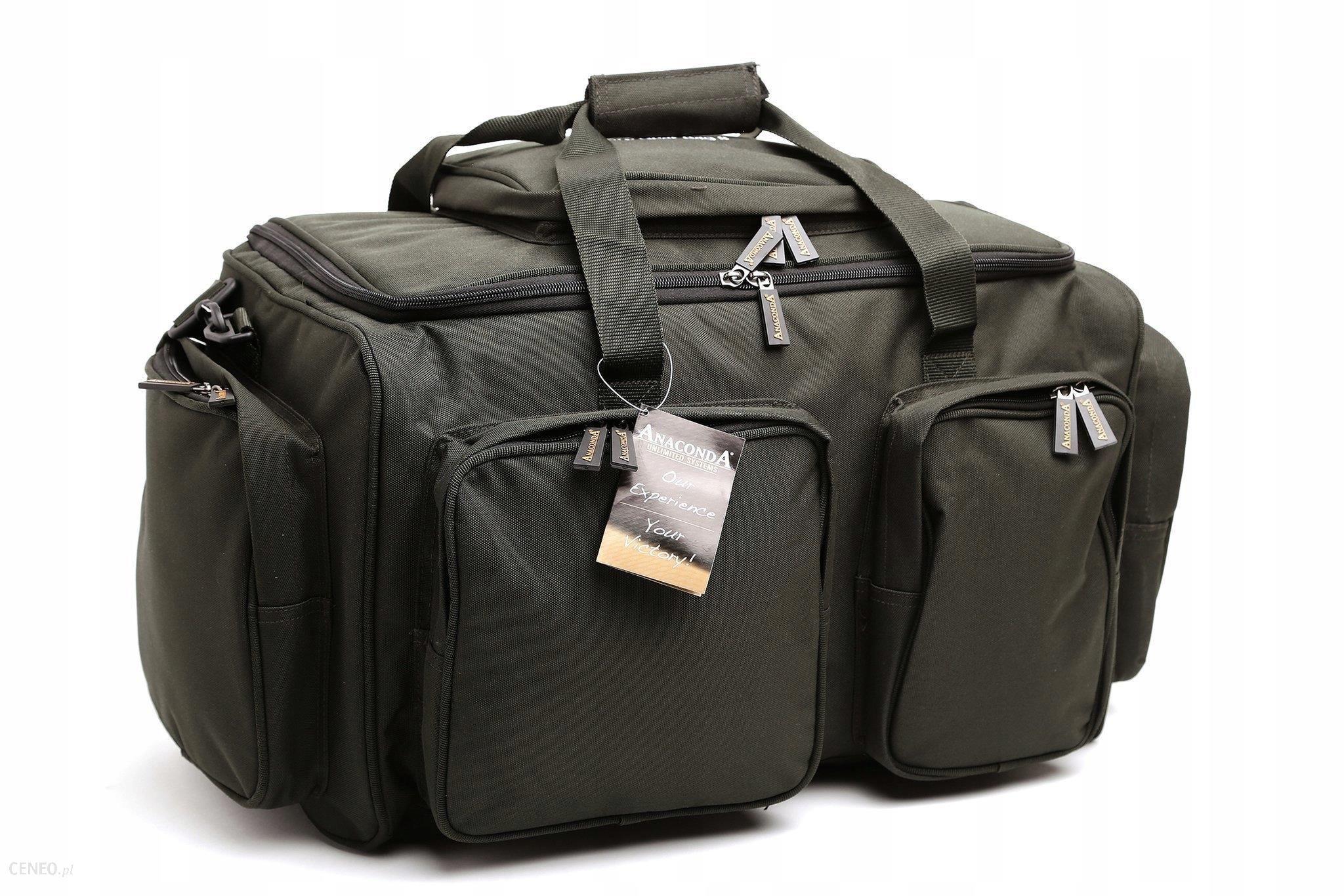 Torba Na Sprzęt I Akcesoria Sanger Gear Bag II