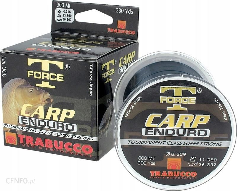 Trabucco T-force Carpenduro 0