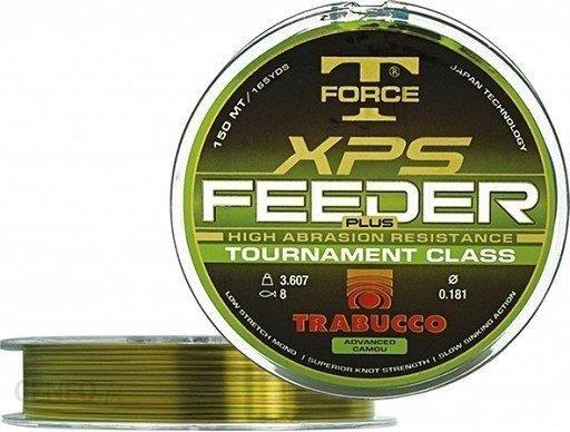 Trabucco Żyłka T-Force Xps Feeder 0