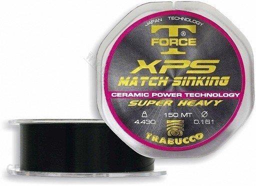 Trabucco Żyłka T-Force Xps Match 0