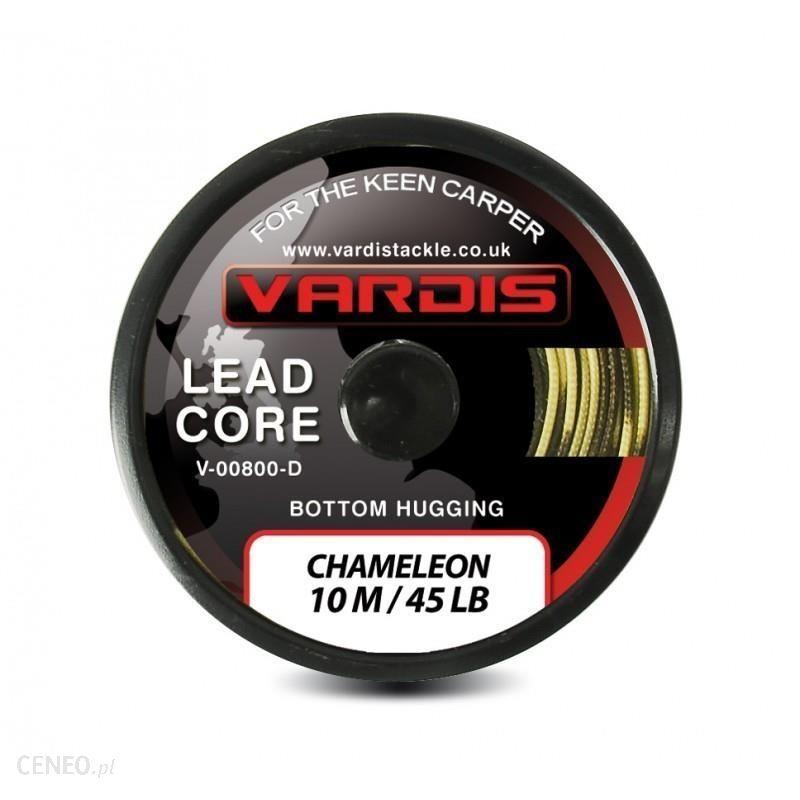 Vardis Lead Core Chameleon 45Lb