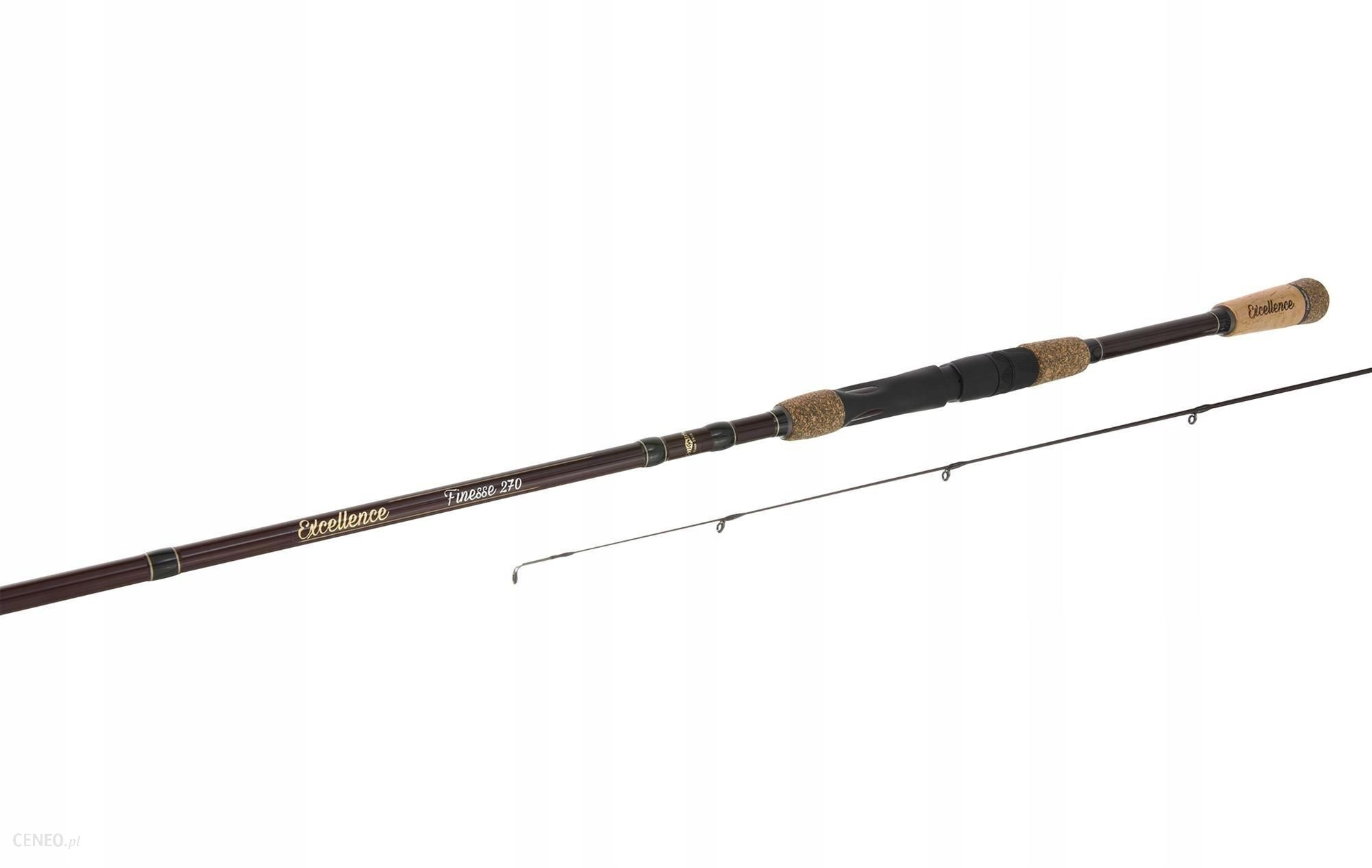 Wędka Mikado Excellence Finesse 270cm 2-10g