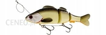 Westin Percy the Perch Inline 20cm 100g Or