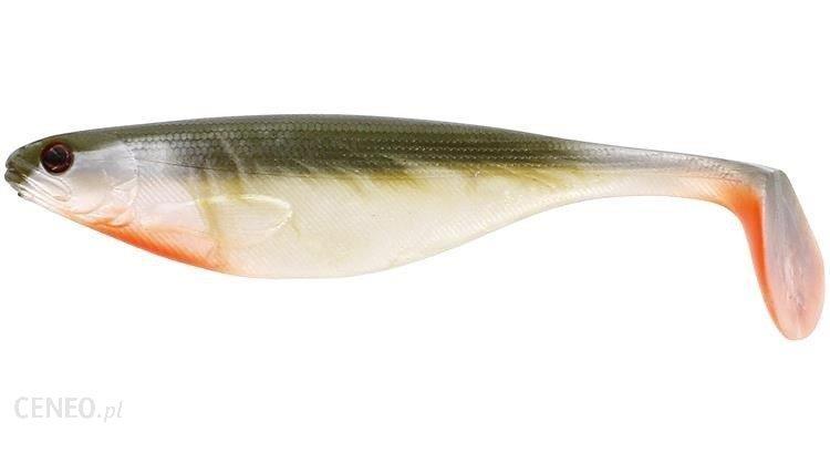 Westin Przynęta Shadteez 12cm Bass Orange