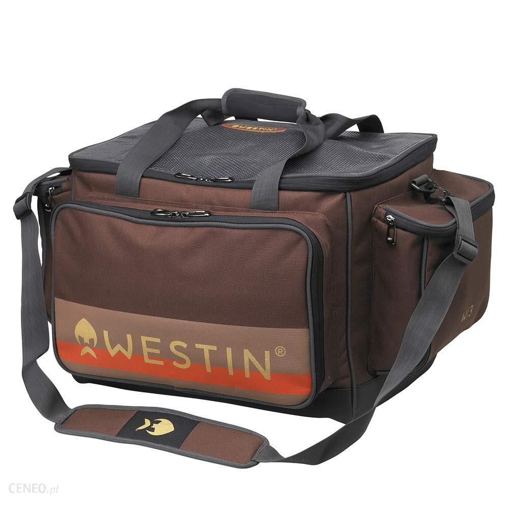 Westin W3 Accessory Bag Grizzly Brown/Black Large
