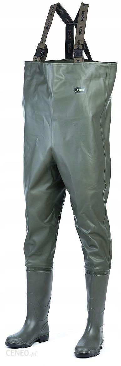 Wodery Spodniobuty Jaxon Prestige rozmiar 41