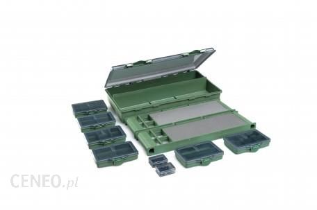Zestaw Pudełek Wędkarskich Mistrall 340x180x60mm