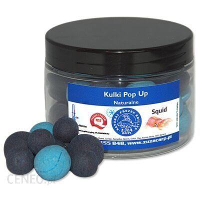 Zuza Carp Kulki Pop Up Squid Mix 11/14/16Mm